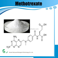 Methotrexate CAS 59-05-2