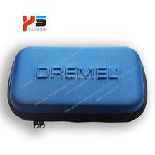 waterproof hard eva plastic tool compartments case with custom size logo