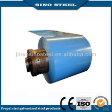 Pre-painted Galvanized Steel Coil&sheets/gold supplier/PPGI