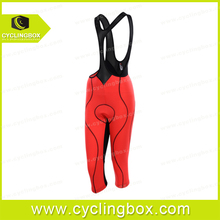 Fashion new arrival generous design breathable pro 2015 team cycling/biking/outdoor wear with bib pants with customized