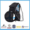 2015 china soccer backpack portable newest waterproof sport backpack