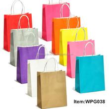 promotional paper bag