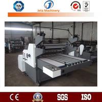 [JT-SFMJ1450]Water base corrugated cardboard film laminator