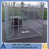 Classical hot sale popular excellent dog kennel/pet house/dog cage/run/carrier