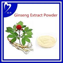 Low Pesticides Residue Ginseng Leaf & Stem Energy Tonic