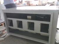 20KG/H duct ceiling dehumidifier equipement