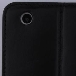New business ideas new design back cover pu case for ipad mini