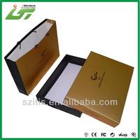 paper bag pizza box