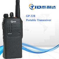 for motorola handy radio gp328 walkie talkie