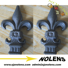 Fer Decore Cast Iron/Steel Spears for Wrought Iron Fence/Railings/Gate