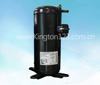 C-SB373H9A sanyo compressor 5hp,sanyo commercial refrigerator part,sanyo scroll compressor model