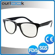 Good Quality Black Acetate Frames Eyemagine Reading Glasses