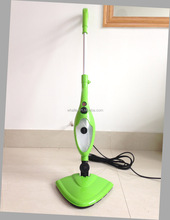 2015 HOT selling cheap multifunction home floor carpet 1300W 1800W steam cleaner 12 in 1 steam mop X12 as seen on TV