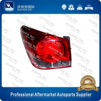 Auto Car Right Tail Lamp/Tail Light OE 95965222/95965224 For Cruze