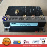 NPN Power FUJI darlington transistor 600v 6DI50A-120