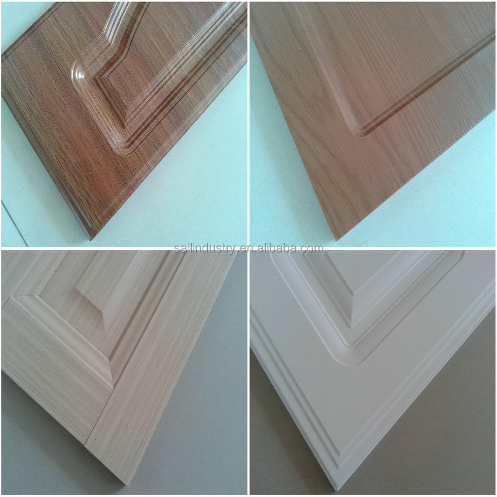 Used Wooden Pvc Vacuum Mdf Kitchen Cabinet Door Buy Mdf Kitchen Cabinet Door Kitchen Cabinet