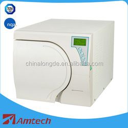 High quality Dental autoclave with CE certificate AMT T17/23