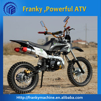 china wholesale 125cc dirt bike automatic dirt bikes