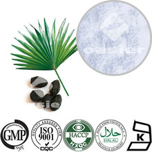 25%-45% Fatty acids Powder/85%-95% Fatty acids Oil/GC tested Natural Saw Palmetto Extract