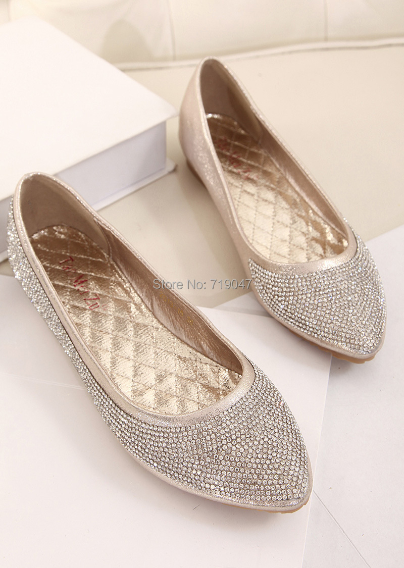 Женская обувь на плоской подошве JS0414