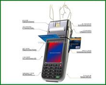 handheld gps 1D/2D RFID/NFC fingerprint reader barcode reader for logistics/inventory