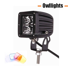 Competitive 3'' Owllights 16w LED Work Light for 4x4 trucks