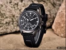 custom-made watches Mechanical Stainless Steel Case Wrist Watch Men