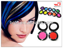 professional individual color hair chalk bugs