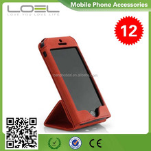 Classic style case for iphone 6 , for iphone 6 full cover case BO-CPI6022(3)