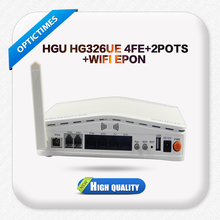 RUNZHOU made in China ftth optical network unit/ gepon/epon/gpon onu with wifi