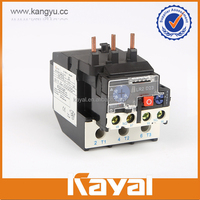 LR2-D13 25 36 93A seperately protection overload relays,phase failure detector relay