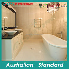 AIS-V145 Free standing lacquer bathroom vanity furniture for Australian home use