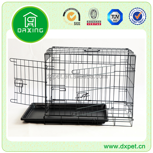 DXW003 stainless steel dog cage (BV assessed supplier)