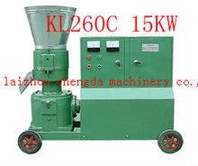 organic waste pellet processing machine for cat dog bird duck rabbit animals etc