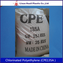 Product CPE 135 processing modifier manufacturer for polypropylene