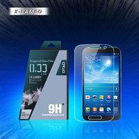 0.2mm 0.33mm 9h tempered glass screen protector for samsung galaxy young s6310
