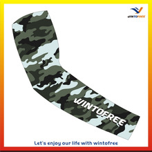 Customized Arm Sleeves for cycling/running/fishing/golf/basketball