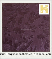 Artificial PVC leather for making sofa,decoration,bag,sofa material