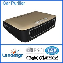 Landsign with CE and ROHS certificated EP516 air lonizer type air purifier with humidifier