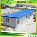 Reciclables paneles de pared de prefabricada con un precio más bajo