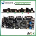 controlador electrónico circuitosmodularesdemesaytablerodecircuitoimpreso prototipo
