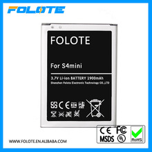 High Capacity Replacement bateria battery for samsung galaxy s4 mini i9190