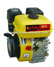 ATON air cooled single cylinder gasoline engine 7hp