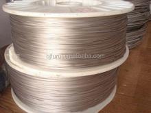 titanium wire for filter