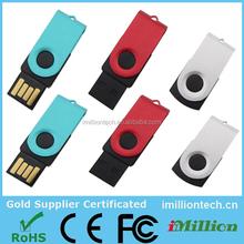 Colorful Mini USB Flash Drive / USB memory stick Pen Drive