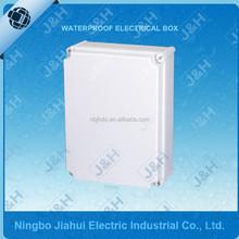 PC electric enclosure box, ABS IP65 plastic waterproof box