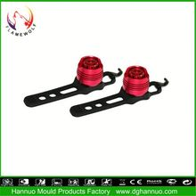 Fashion Design with high quality silicone cycle light,cycle light set bicycle