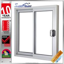 AS2047 standard high quality aluminum sliding window and door