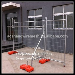Best Seller Construction Safety Temporary Fence / Child Safety Pool Fence
