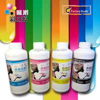 high quality sublimation inkjet ink for cotton fabric
